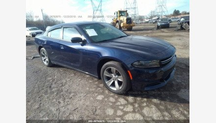 2015 Dodge Charger SE for sale 101270709