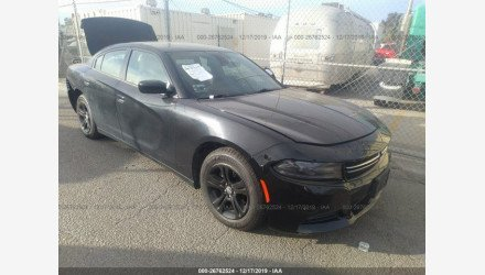 2015 Dodge Charger SE for sale 101270735