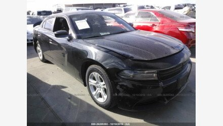2015 Dodge Charger SE for sale 101271559