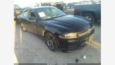 2015 Dodge Charger SE for sale 101271570