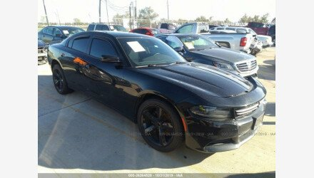 2015 Dodge Charger SE for sale 101271623