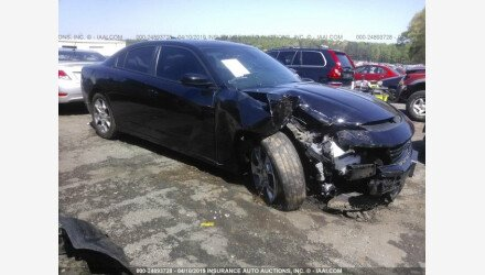 2015 Dodge Charger SXT AWD for sale 101273363