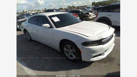 2015 Dodge Charger SE for sale 101273911