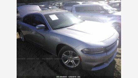 2015 Dodge Charger SE for sale 101282378