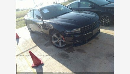 2015 Dodge Charger SXT for sale 101283595