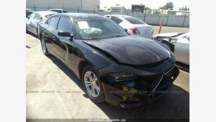 2015 Dodge Charger SE for sale 101283608