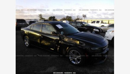 2015 Dodge Charger SE for sale 101284359