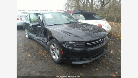 2015 Dodge Charger SE for sale 101284371