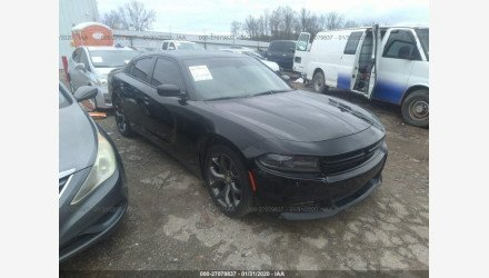 2015 Dodge Charger SXT for sale 101284870