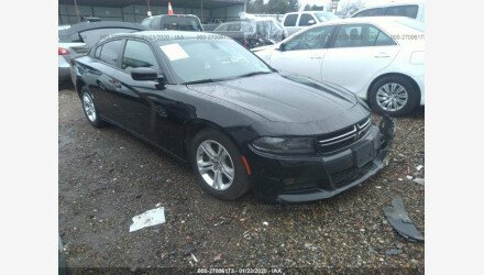 2015 Dodge Charger SE for sale 101284884