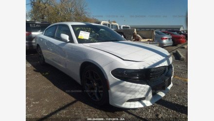 2015 Dodge Charger SXT for sale 101284902