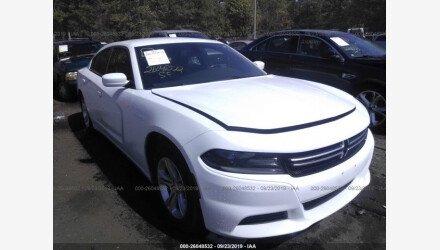 2015 Dodge Charger SE for sale 101284939