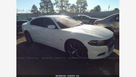 2015 Dodge Charger R/T for sale 101284976