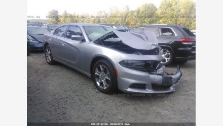 2015 Dodge Charger SE AWD for sale 101285993