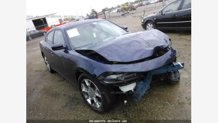 2015 Dodge Charger SXT AWD for sale 101287167