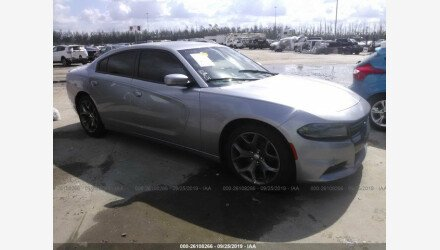 2015 Dodge Charger SXT for sale 101289117