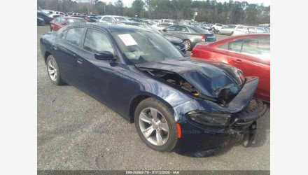 2015 Dodge Charger SE for sale 101289125