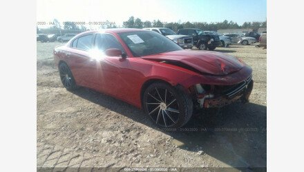 2015 Dodge Charger SE for sale 101289669