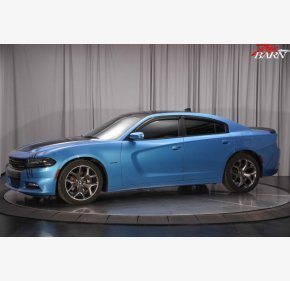 2015 Dodge Charger R/T for sale 101290021