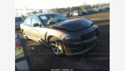 2015 Dodge Charger SXT for sale 101291868