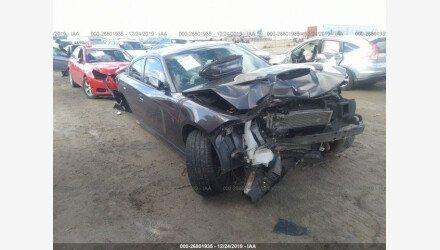 2015 Dodge Charger SRT Hellcat for sale 101291870