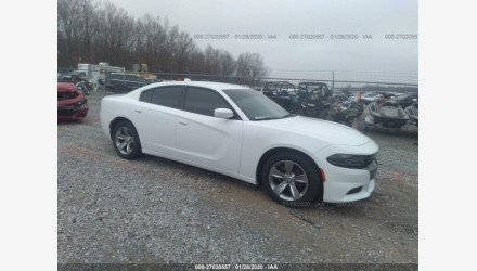 2015 Dodge Charger SXT for sale 101293381