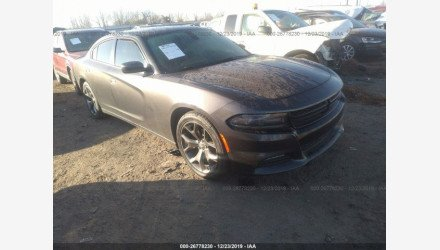2015 Dodge Charger SXT for sale 101293744