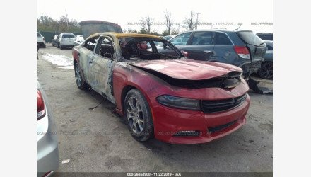 2015 Dodge Charger SXT AWD for sale 101294170
