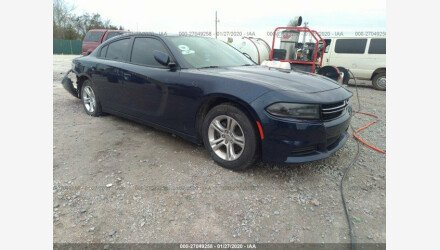 2015 Dodge Charger SE for sale 101296076