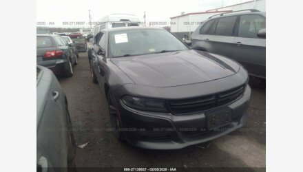 2015 Dodge Charger SXT for sale 101296154