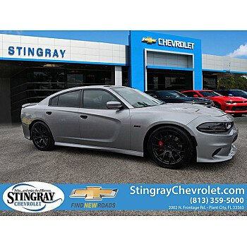 2015 Dodge Charger SRT for sale 101305170