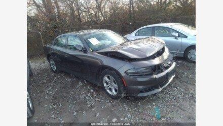 2015 Dodge Charger SE for sale 101308473