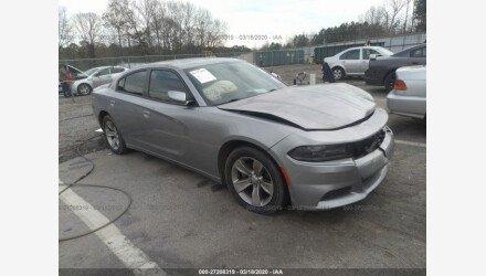 2015 Dodge Charger SE for sale 101308477