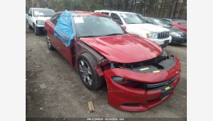 2015 Dodge Charger SE AWD for sale 101308608