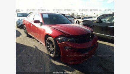 2015 Dodge Charger SXT AWD for sale 101309097
