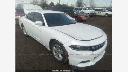 2015 Dodge Charger SE for sale 101309165