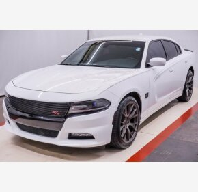 2015 Dodge Charger R/T for sale 101331243