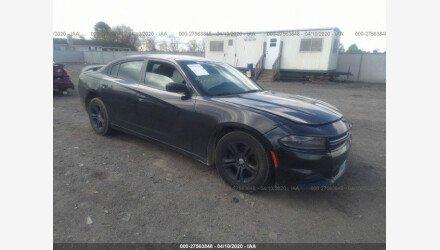 2015 Dodge Charger SE for sale 101332630