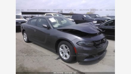 2015 Dodge Charger SE for sale 101332632