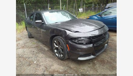 2015 Dodge Charger SXT for sale 101349682