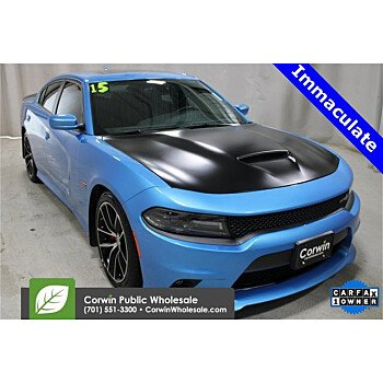 2015 Dodge Charger for sale 101404258