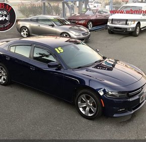 2015 Dodge Charger for sale 101404311