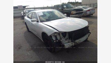 2015 Dodge Charger SE for sale 101410023