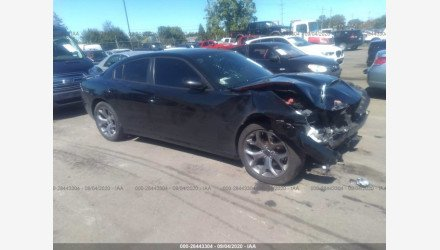 2015 Dodge Charger R/T for sale 101410615
