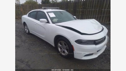 2015 Dodge Charger SE for sale 101411935