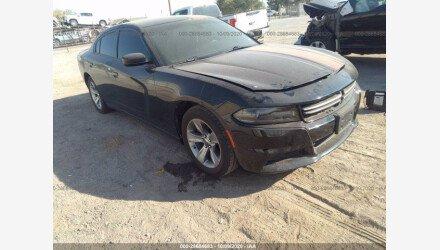 2015 Dodge Charger SE for sale 101412564