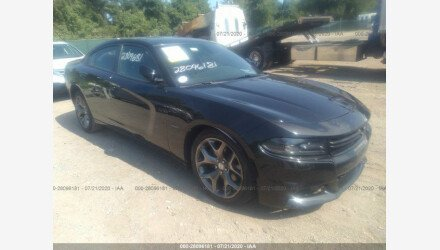 2015 Dodge Charger R/T for sale 101413249