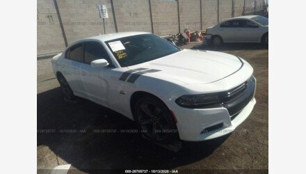 2015 Dodge Charger R/T for sale 101413881