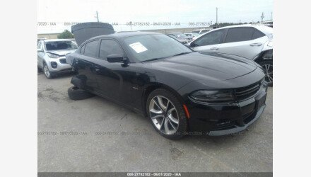 2015 Dodge Charger R/T for sale 101413883