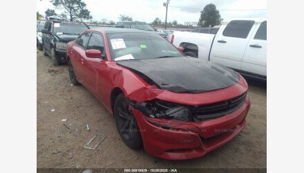 2015 Dodge Charger SE for sale 101438033
